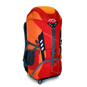 MONTIS XLITE 45, Trekking Rucksack, 45L, 68x35, 1100g