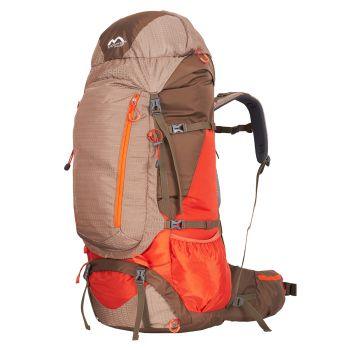 MONTIS BLUERIDGE 85+5, Trekking Rucksack, 90L, 91x40, 1950g