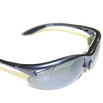 NAVIGATOR SPIDER, Sportbrille, Bikebrille, UV-Lens, 30g