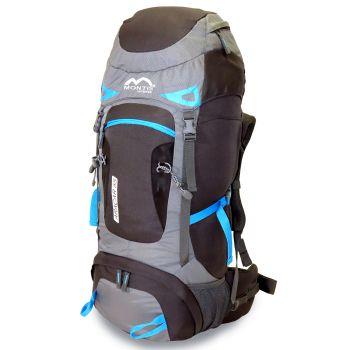 MONTIS ARACAR 55, Trekking Rucksack, 55L, 70x32, 1500g
