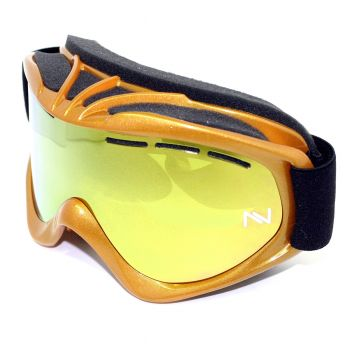 NAVIGATOR High-End Skibrille - Snowboardbrille EPSILON