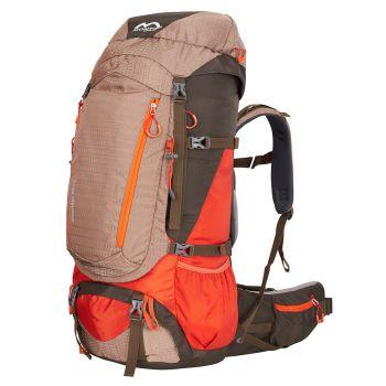 MONTIS BLUERIDGE 65+5, Trekking Rucksack, 70L, 76x38, 1750g