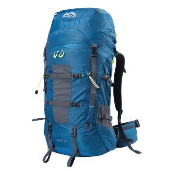 MONTIS PHINEX 65, Trekking Rucksack, 65L, 72x42, 1900g