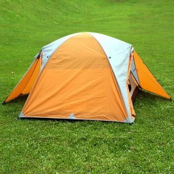 MONTIS HQ JOVIAN, 3P, Camping Tour Zelt, 345x215, 3,8kg