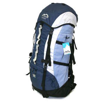 MONTIS TREK 70+10, Trekking Rucksack, 80L, 85x36, 2450g