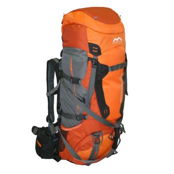 MONTIS NADEL 60+20, Trekking Rucksack - Tasche, 80L